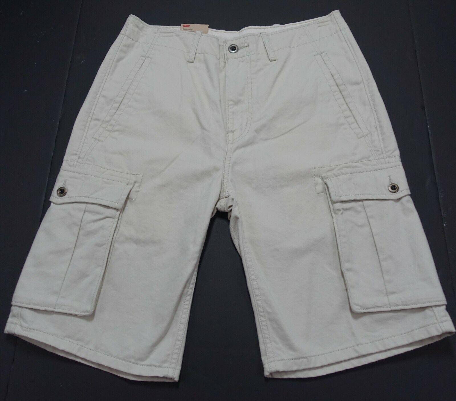 levis shorts ace cargo
