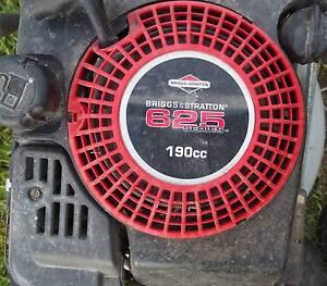 190cc B&S Utility 4 stroke Mower Tinderbox Kingborough Area Preview