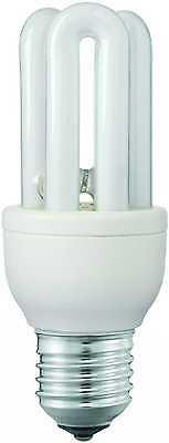 sparlampe Genie 865 E27 Tageslicht in 8, 11, 14 und 18 Watt (Genie Und Lampe)