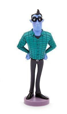 Disney Vampirina Vampire Dad Boris Halloween Village Figure Figurine Cake Topper](Simpsons Halloween Village)