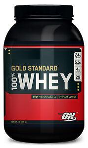 Optimum-Nutrition-GOLD-STANDARD-100-WHEY-Protein-powder-2-LBs-14-flavors
