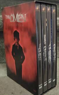 Diffrent Strokes Season 4 DVD 3 disc box set Region 1  CDs