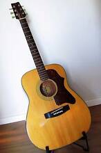 Yamaha FG160 Nippon Gakki 1973 Vintage Acoustic Guitar High Wycombe Kalamunda Area Preview