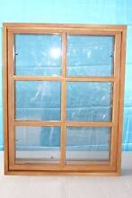 FACTORY 2ND COLONIAL AWN WINDOWS, SOLID CEDAR, CED02 730W X940H Vineyard Hawkesbury Area Preview