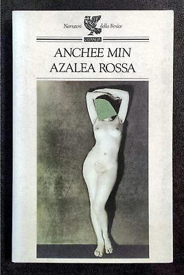 Anchee Min, Azalea rossa, Ed. Guanda, 1994