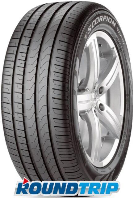 Pirelli Scorpion Verde 265/45 R20 104Y MO