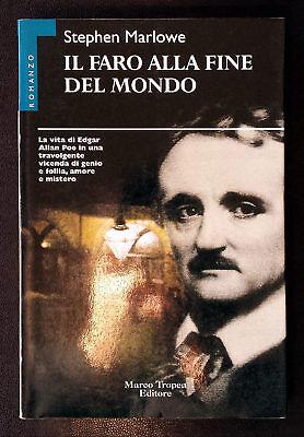 Stephen Marlowe, Il faro alla fine del mondo, Ed. Tropea, 1998