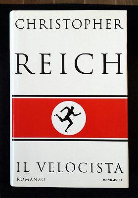 Christopher Reich, Il velocista, Ed. Mondadori, 2000