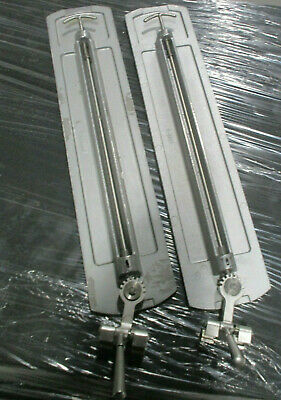 Skytron W-0037 Surgical Table Arm Board Set Of 2
