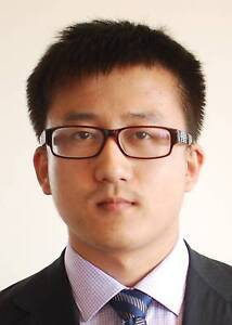 English Tutor with Chinese background Richmond Yarra Area Preview