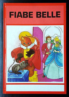 Fiabe belle (2), Ed. Nuova Librogioco, 1987