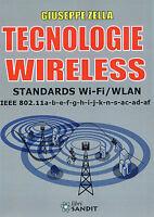 Tecnologie Wireless Tutti Gli Standard Wi-fi E Wlan Collegamenti Hotspot -  - ebay.it