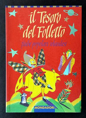 F. Lazzarato, Il tesoro del folletto. Fiabe popolari irlandesi, Ed. Mondadori