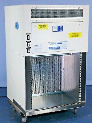 Baker Edgegard Iv-22 Laminar Flow Lab Fume Hood Tested With Warranty