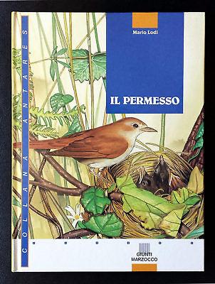 Mario Lodi, Il permesso, Ed. Giunti Marzocco