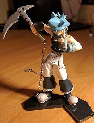 Square Enix Final Fantasy Trading Arts Mini Vol 2 Vincent//Cloud//Tina//Vivi//Bartz