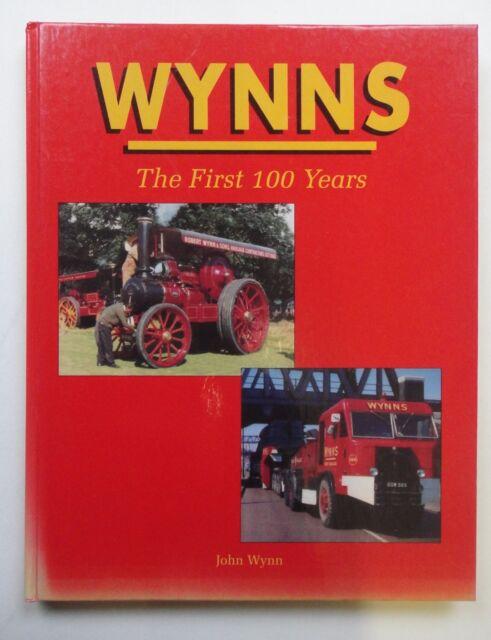 JOHN WYNN Wynns The First 100 Years
