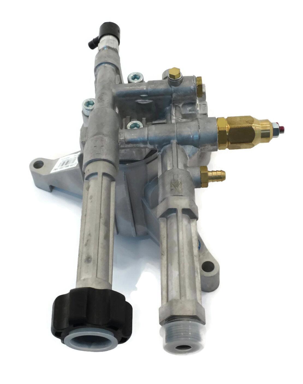 2400 Psi Ar Power Pressure Washer Water Pump Karcher