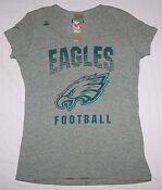 Womens Philadelphia Eagles T Shirt