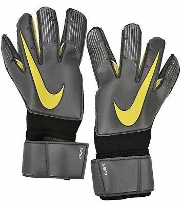 Jako Torwarthandschuhe Champ Giga WCNC Goalkeeper Gloves Keeper blau gelb