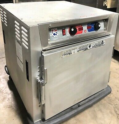 Metro Undercounter Heated Holding And Proofing Cabinet Model- C593l-nfs-l C5