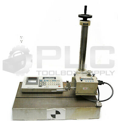 Mitutoyo Surftest 402 Surface Roughness Tester 178-217-1 178-100 178-821