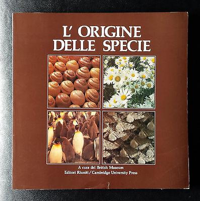 Patrizia Messeri (a cura di), L'origine delle specie, Editori Riuniti, 1991