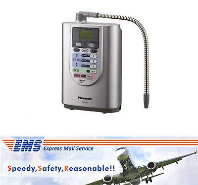 Panasonic Water Purifier alkali ion water purifier TK7208P-S EMS Free Japan