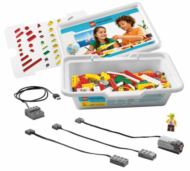 Lego 9580 Education WeDo Construction Set