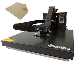 HEAT-PRESS-MACHINE-TRANSFER-SUBLIMATION-15X15-GK-101PRO