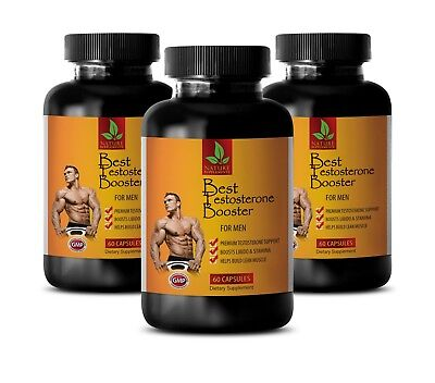 erection pills - BEST TESTOSTERONE BOOSTER FOR MEN - male fertility - 3