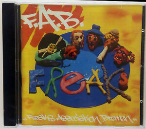 F.A.B. Freaks - <span itemprop=availableAtOrFrom>Hausbrunn, Österreich</span> - F.A.B. Freaks - Hausbrunn, Österreich