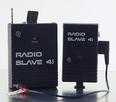 Quantum  Radio Slave 4i  Quantum Radio Slave