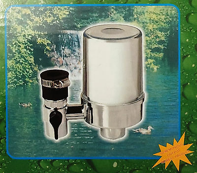TF-02 Faucet Mount Drinking Water Filter Filtration - Oasis Water Filtration