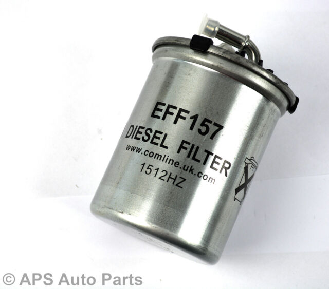 Seat Skoda VW Fuel Filter NEW Replacement Service Engine Car Petrol Diesel