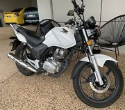 Motorbike UNDER 10,000KMS! Durack Palmerston Area Preview