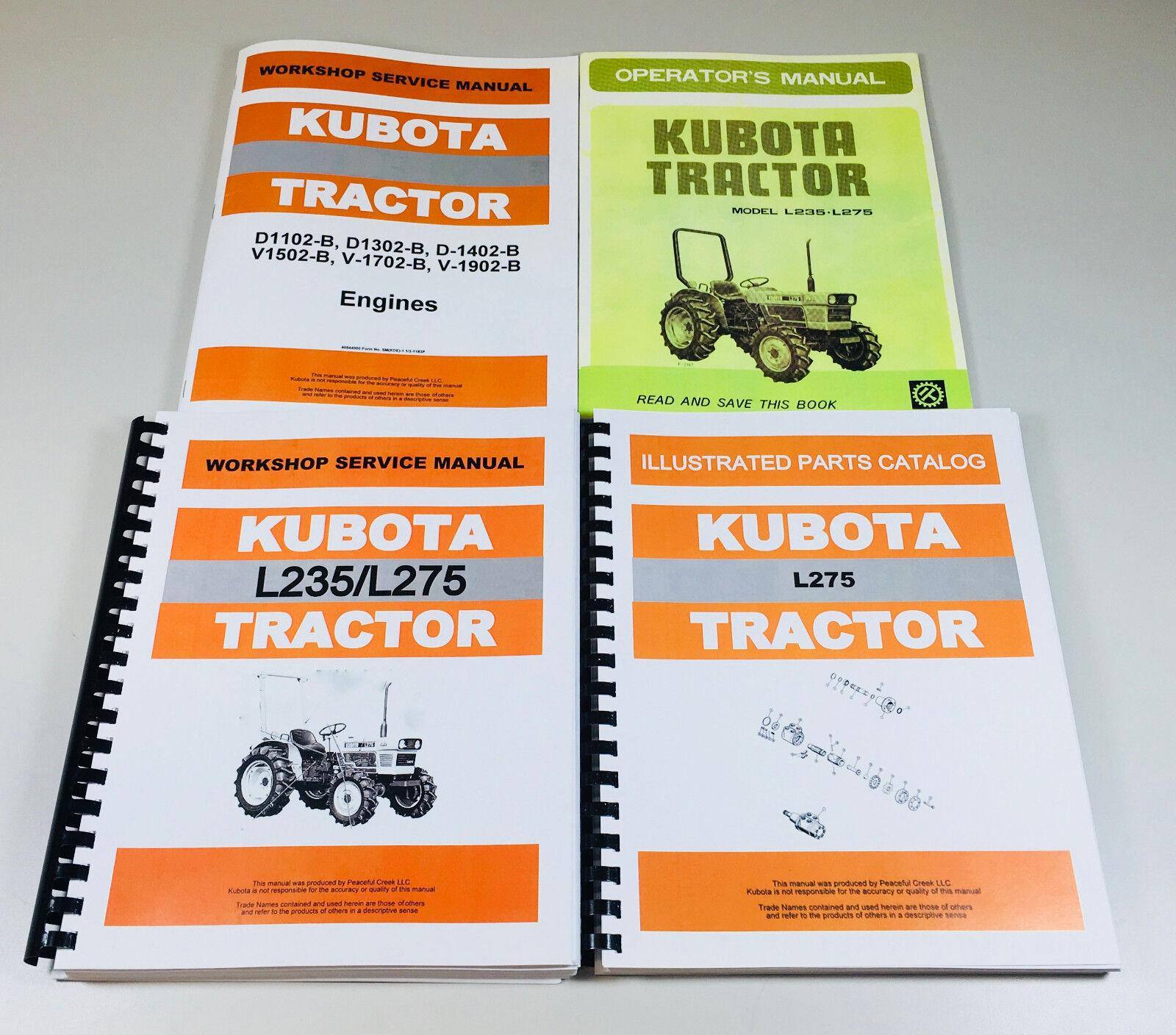 Patio, Lawn & Garden Farm & Ranch alpha-ene.co.jp Kubota L235 ...