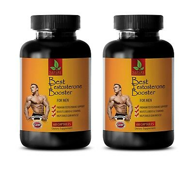 delay pills - BEST TESTOSTERONE BOOSTER - male fertility - 2