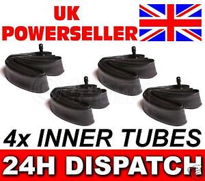 26 INCH INNER TUBE TUBES 1.5 - 2.125 MOUNTAIN BIKE X4