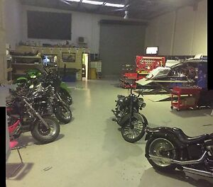 Harley servicing,parts,tyres and custom work Port Kennedy Rockingham Area Preview