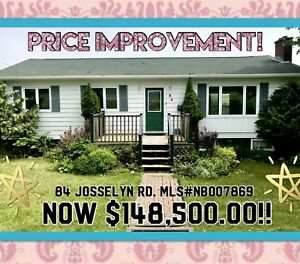 84 Josselyn rd **PRICE DROP**
