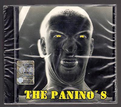 THE PANINO'S CD