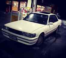 1993 Toyota Cressida Grande Fully Optioned! Ascot Vale Moonee Valley Preview