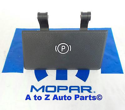 NEW 09-12 Dodge Ram 1500,10-12 Ram 2500, 3500 Parking Brake Release Handle,Mopar