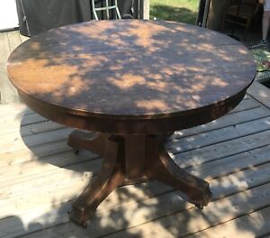 Antique Dining Room Table SOLD