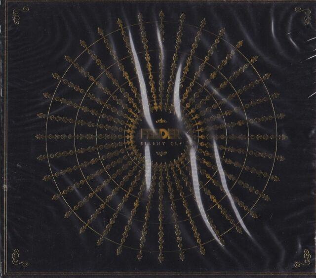 Feeder - Silent Cry DELUXE EDITION      CD       NEU+OVP