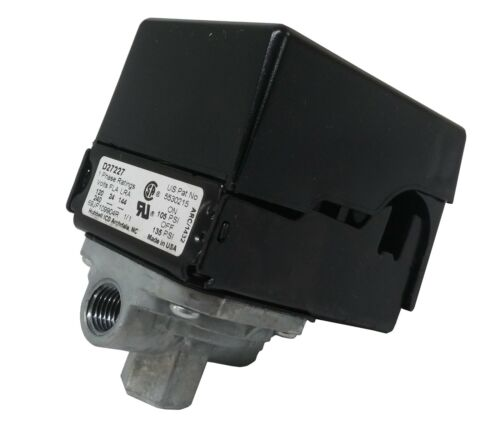 Air Compressor Pressure Switch For Craftsman Porter Cable...