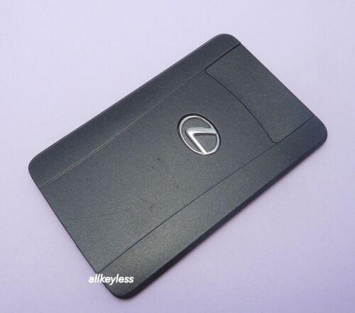 OEM LEXUS HYQ14ABB smart card key keyless entry remote fob transmitter