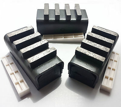 3pk Diamond Grinding Blocks Fits Edcostowhusq.diamond Products Floor Grinders