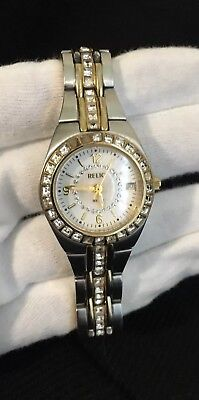 1a8ad3c3ce25 Women s RELIC by FOSSIL Watch.....Reloj De Mujer Marca RELIC by